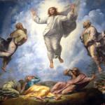 Idziemy z Abrahamem na Górę Moria i z Chrystusem na Górę Przemienienia